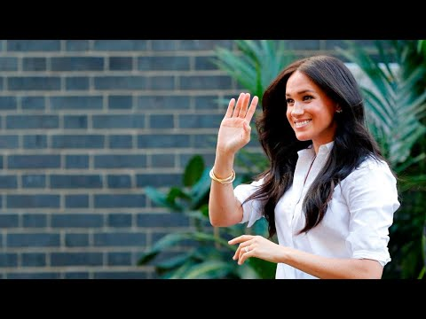 Royal expert tells meghan markle 'be quiet' ahead of prince philip's funeral
