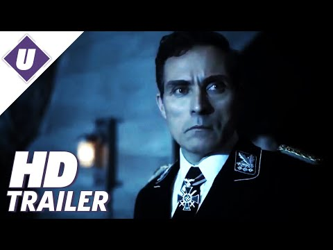 The man in the high castle - season 3 official trailer