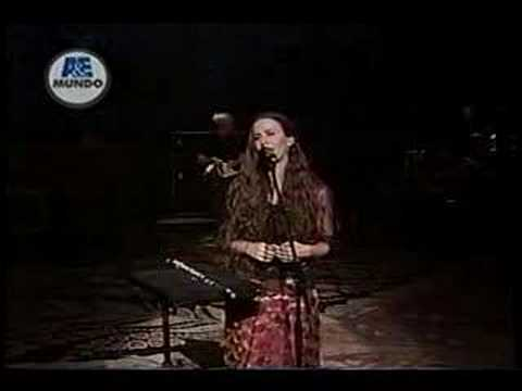 Alanis morrisette-that i would be good live