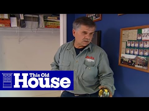How to install pre-finished engineered flooring   this old house