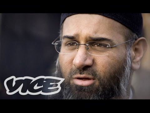 Islamic extremists in london