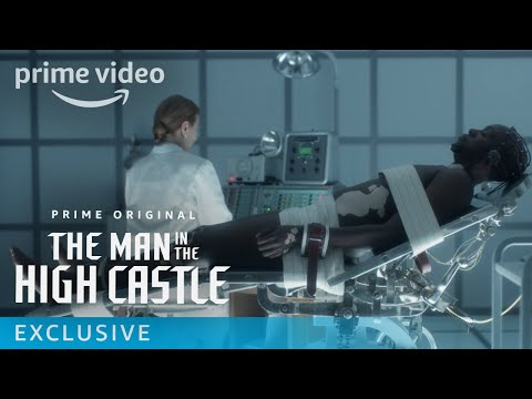 The man in the high castle season 3 nycc   prime video