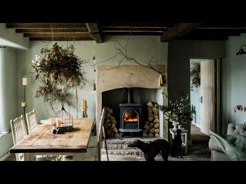 Charming rustic cottage in england