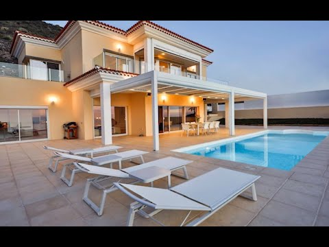 Tenerife villa andorra for sale by wady properties in tenerife south ref: v1019