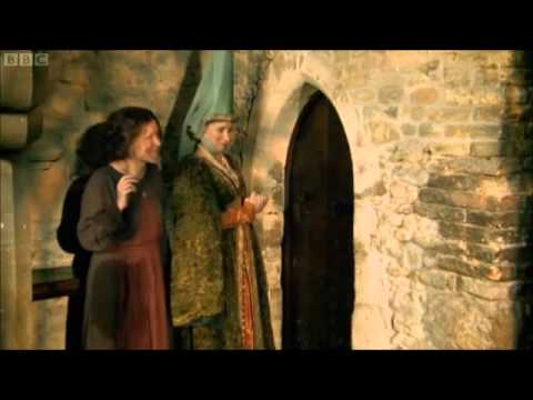 Horrible histories medieval come dine with me