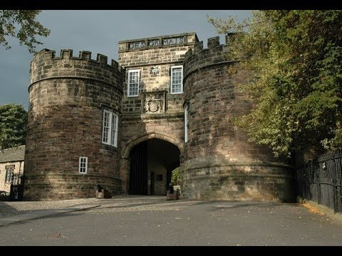Places to see in ( yorkshire - uk ) skipton castle