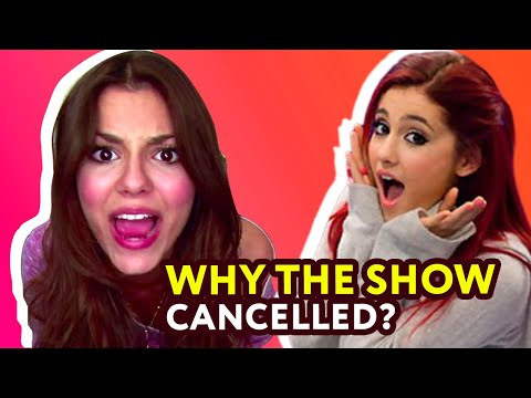 Victorious cancellation and other shady details explained   ⭐ ossa radar