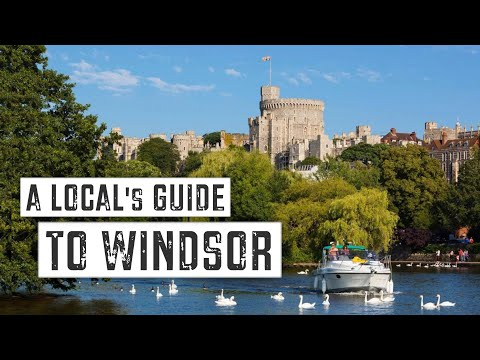 Windsor, uk: best things to do from a local   travel guide