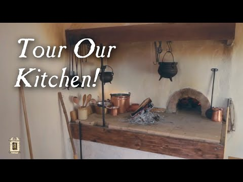 Here's why we built our kitchen.