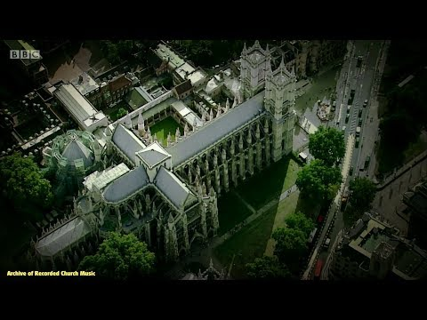 """Bbc tv """"westminster abbey"""" 1: westminster abbey 2012 (james o'donnell)"""