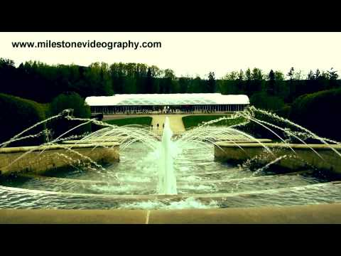 Impression northumberland - the alnwick castle and garden by milestone videography