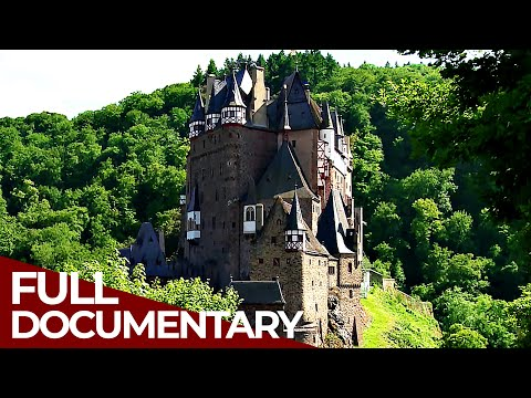 The castle builders: dreams & decorations – castles as homes & palaces | free documentary history