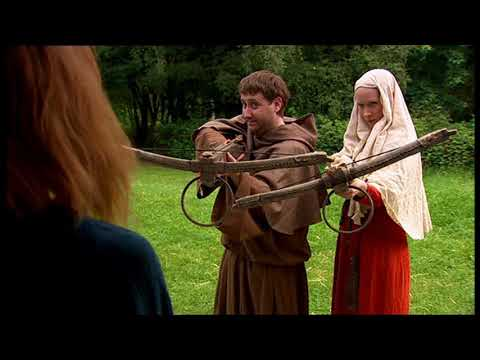 Horrible histories measly middle ages new census for the domesday book william the conqueror fun