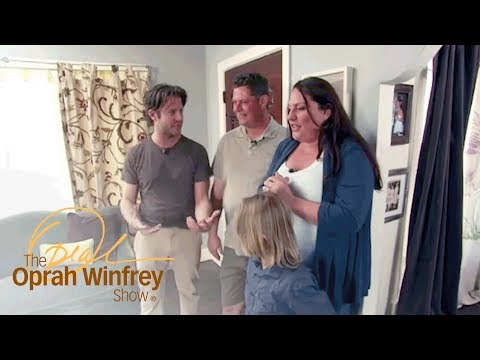 Nate berkus makes over a small cottage with flea-market finds | the oprah winfrey show | own