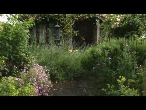 How to learn about cottage gardens