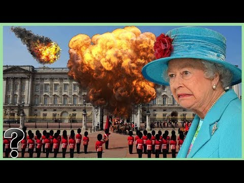 What if buckingham palace was attacked?