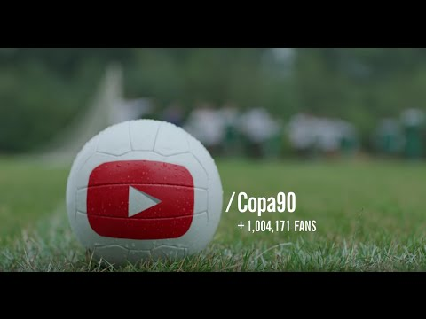 Youtube copa90 - more than a game :30