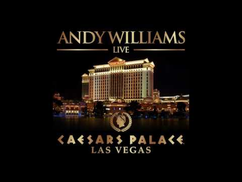 """Andy williams 