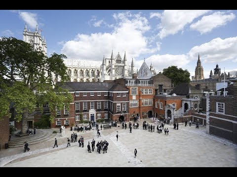 The history of westminster