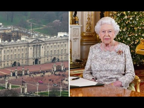 Royal family: how many castles does the queen have? full list
