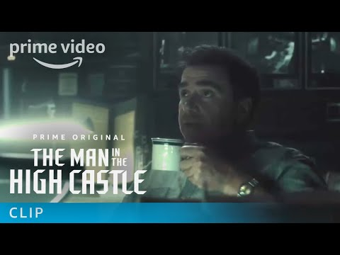 The man in the high castle s1 brown shirts of germany | prime video