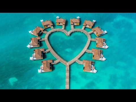 """Sandals resorts - """"much closer than you think 