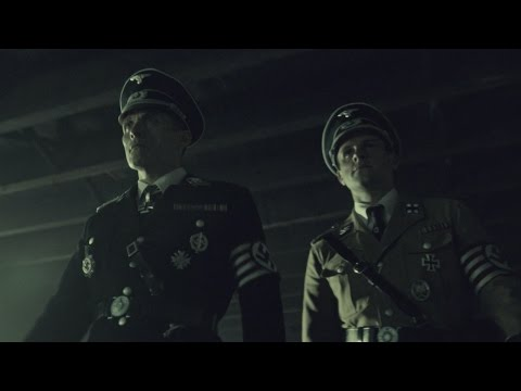 The man in the high castle: what you need to know for season 2