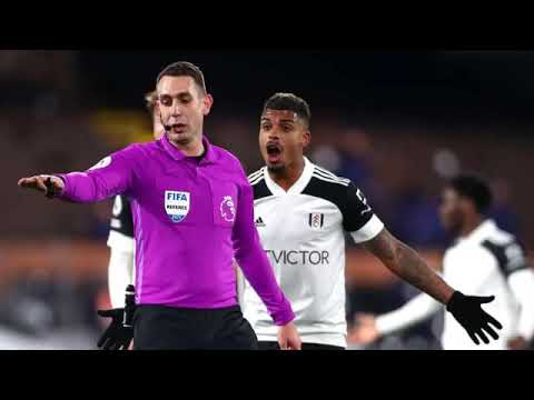 Hojbjerg calls for var consistency after fulham's disallowed goal sparks outrage