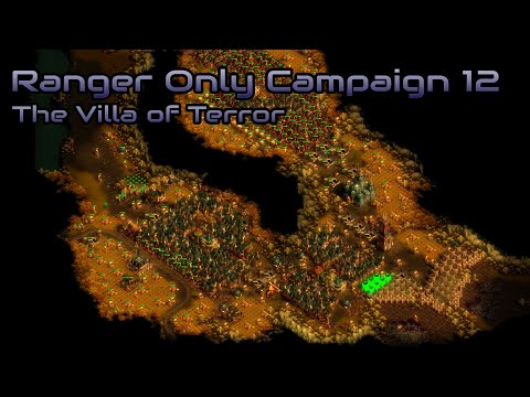 They are billions - rangers only campaign 12 (800% no pause) - the villa of terror