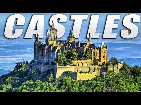 The most expensive castles for sale in europe