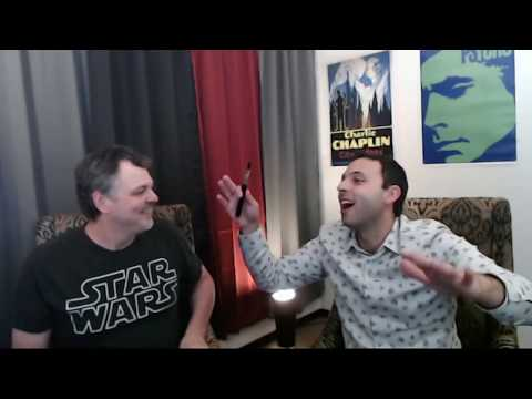 """A catholic & a jew react to man in the high castle s1 episode 8 """"the end of the world"""""""