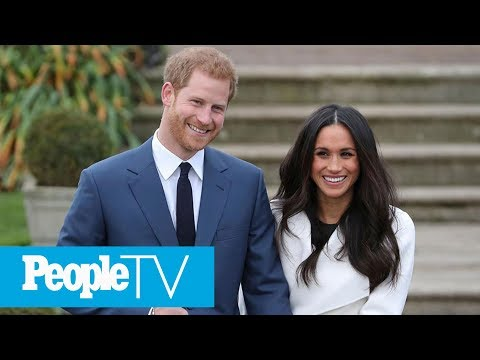 Why moving to windsor 'is a really healthy thing' for prince harry and meghan markle | peopletv
