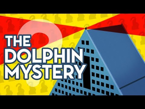 The case of the missing dolphin light (part 1?)