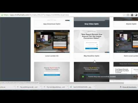 Leadpages vs. clickfunnels (and why i'm switching)