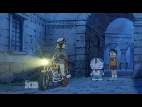 Doraemon noby's home his the castle full episode in english