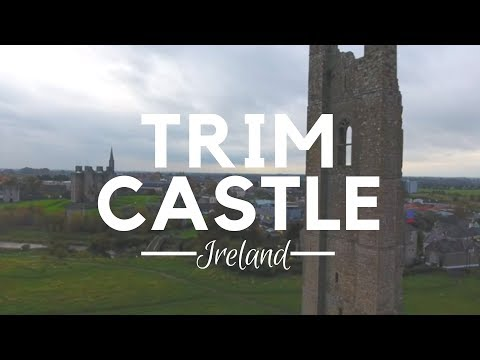 Trim castle county meath, ireland - things to do in ireland