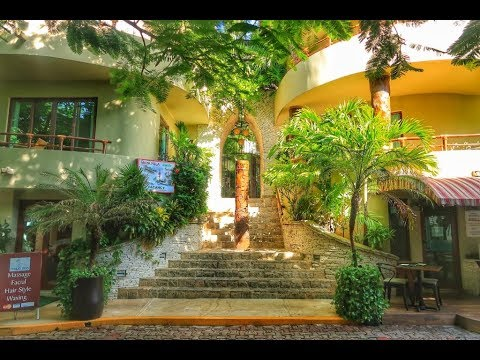 Stay in a luxury condo for your time in playa del carmen!