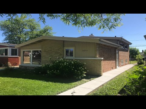 Home tour 9255 s parnell ave chicago il 60620 - greater chicago real estate - kurt clements, realtor