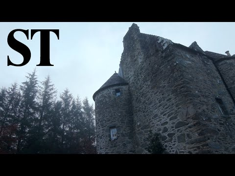 What it's like to live in a castle | sunday times home