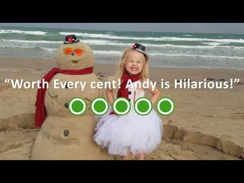 How to build a sand castle - south padre island is the sandcastle capital of the world