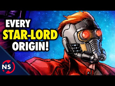 Why is peter quill called star-lord?    comic misconceptions    nerdsync