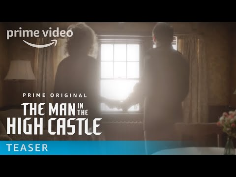 The man in the high castle season 3 show preview | prime video