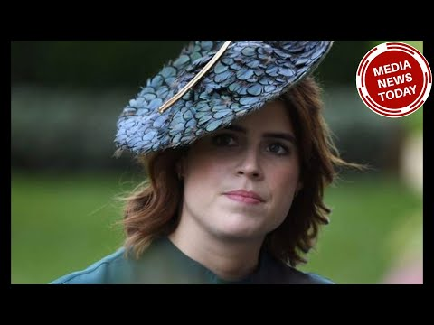 Pregnant princess eugenie 'quits' harry and meghan's frogmore cottage 'after six weeks'.