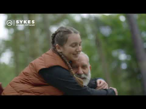 Family breaks - sykes holiday cottages - this is your time