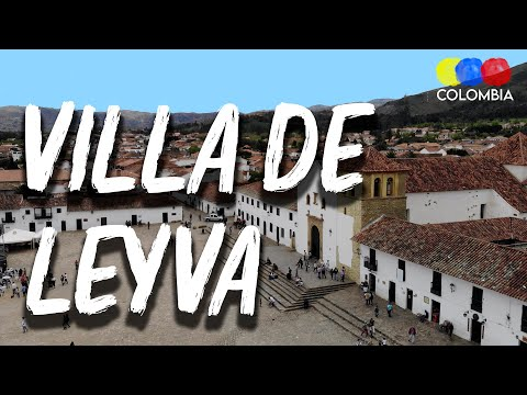 Discover villa de leyva with us – traveling colombia