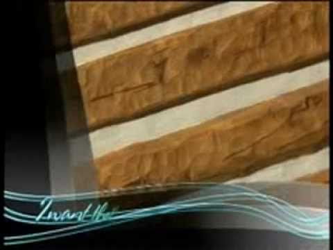 Hgtv's i want that - featuring everlogs™ - worry free concrete logs for log homes and log cabins.