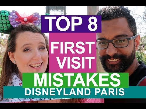 8 disneyland paris tips for first time visitors   common made first visit mistakes   tips & tricks