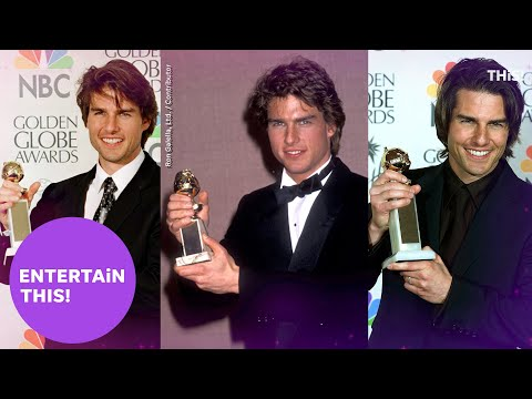 Why nbc dropped the golden globes for 2022 and tom cruise returned his globes   entertain this