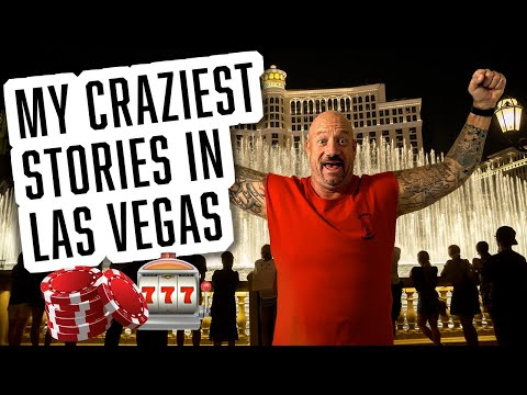 Crazy las vegas stories by ex jewel thief and prisoner larry lawton from caesars palace | 227 |