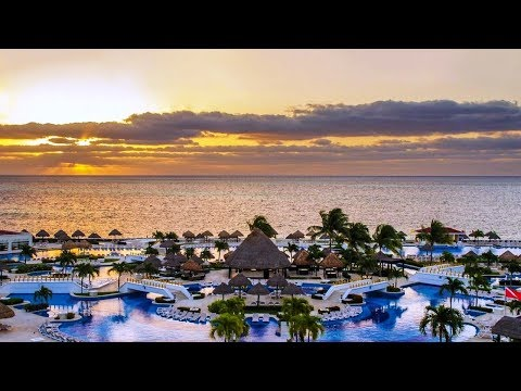 Moon palace cancun - all inclusive, cancún, quintana roo, mexico, 5 star hotel